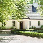 Zelazowa Wola - Frederic Chopin's birthplace museum