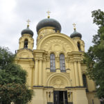 Metropolitan Orthodox Church of St. Mary Magdalene, Praga district, Warsaw, Poland
