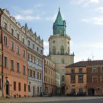 Old Town of Lublin