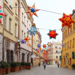 Lublin old town, Poland
